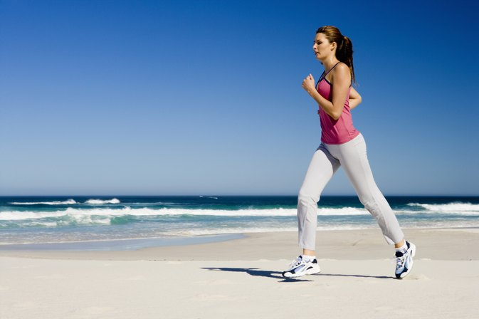Does Running on an Empty Stomach Burn Fat?