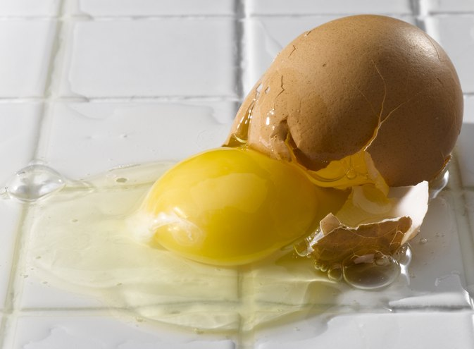 Are Egg Whites Good for Dieting?