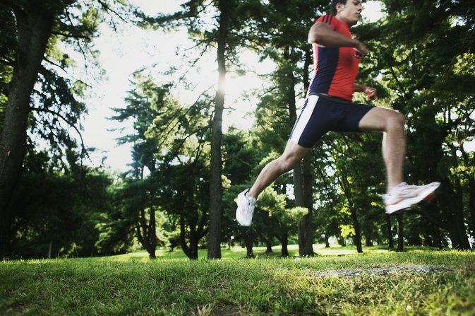 Keys to Running With Bad Knees