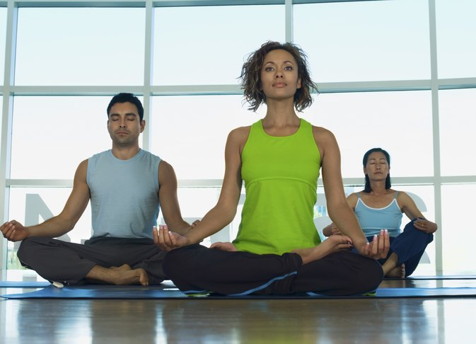 What Are the Benefits of Yoga & Pilates?