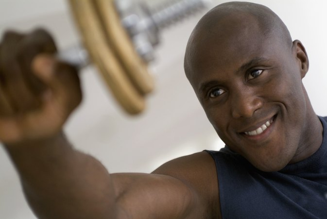 What Are the Benefits of Lifting Weights at Night?