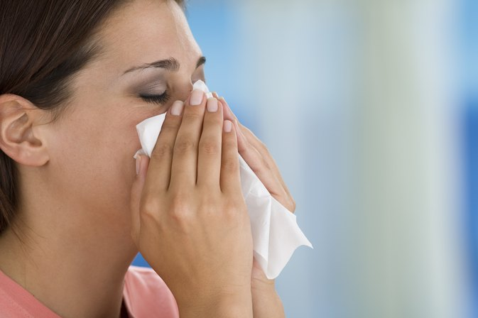 Can Seasonal Allergies Make You Sleepy?