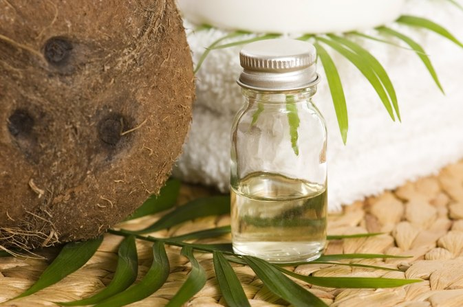 Skin Benefits of Coconut Oil