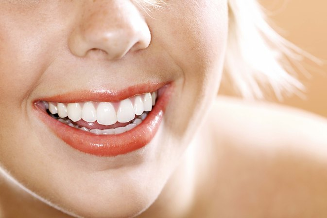 Can Taking Calcium Rebuild Teeth?
