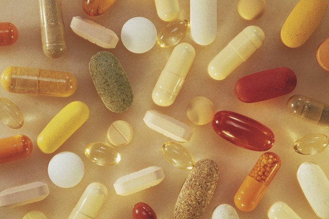 Can Vitamins Help Break Down Belly Fat?