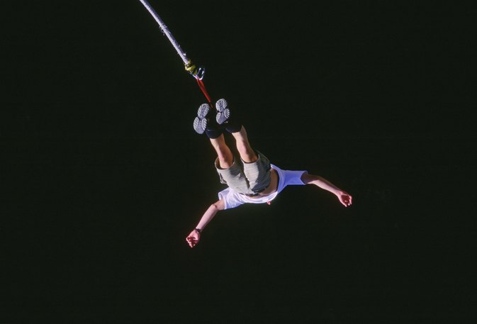 Bungee Jumping in Miami, FL