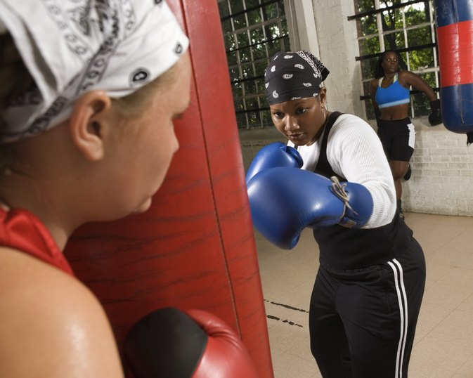 How to Get Started in Amateur Boxing