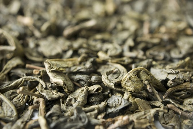 The Health Benefits of Gunpowder Green Tea