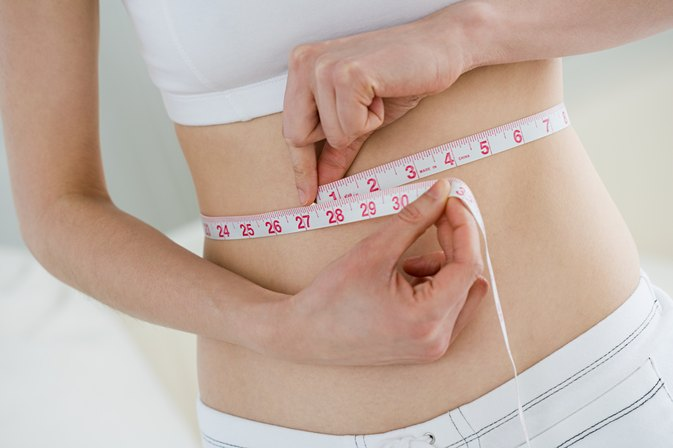 What Causes Belly Weight Gain in Women?