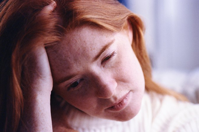 What Are the Symptoms of Shingles in Women?