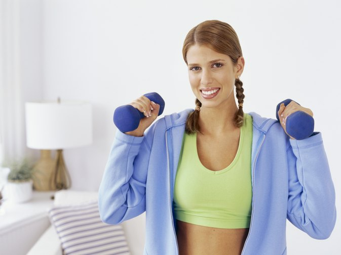 Can Workouts Increase Breast Size?