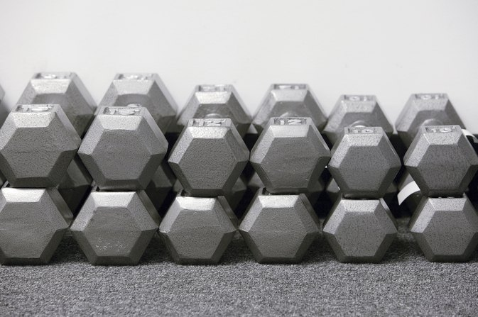 The Best Ways to Use 10 lb Dumbbells