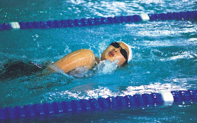 Total Immersion Swimming Drills