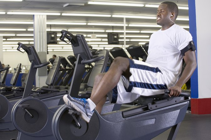 Cardio Exercise Benefits