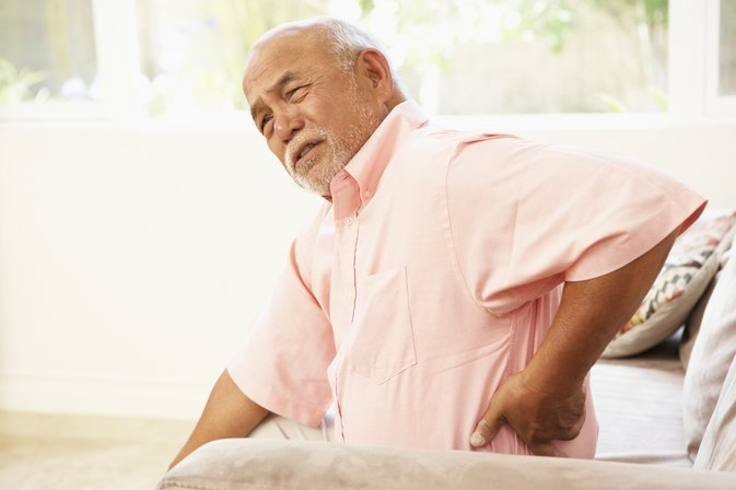 Male Signs of Kidney Stones