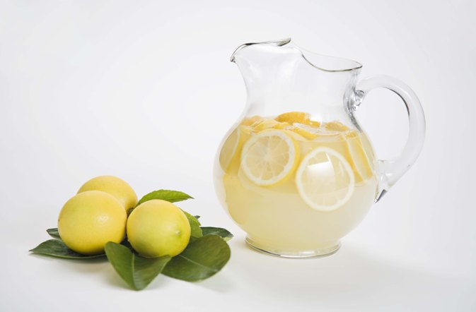 What Are the Benefits of the Master Cleanse Diet?
