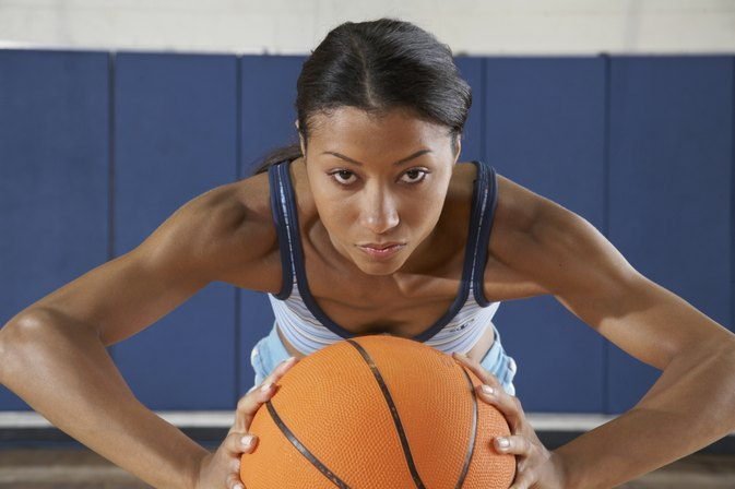 Basketball Resistance Training
