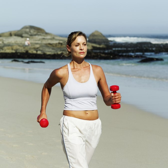 Does Walking Help You Lose Belly Fat?