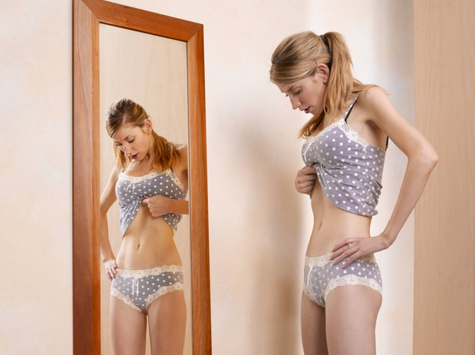What happens if your underweight
