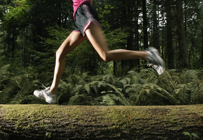 Proper Running & Jogging Techniques