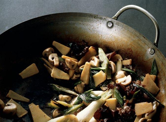 Stir fry with fish sauce livestrong com for Fish sauce stir fry