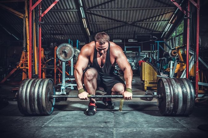 Image result for powerlifting