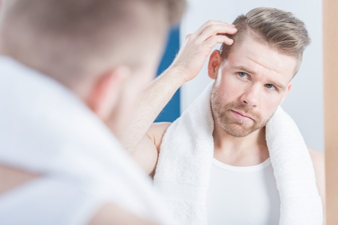 Probiotics and Hair Loss
