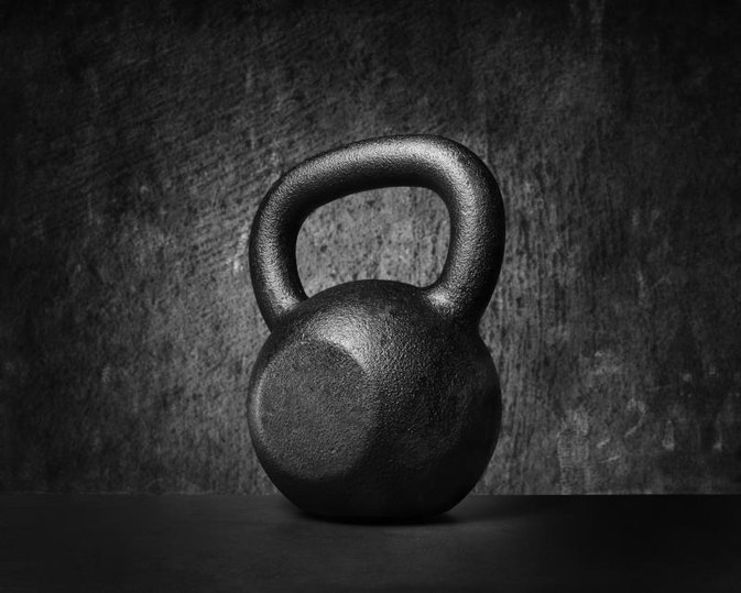 Kettlebell Exercises for Pectoral Muscles
