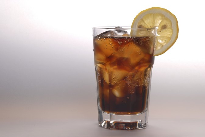 Kidney Pain & Diet Soda