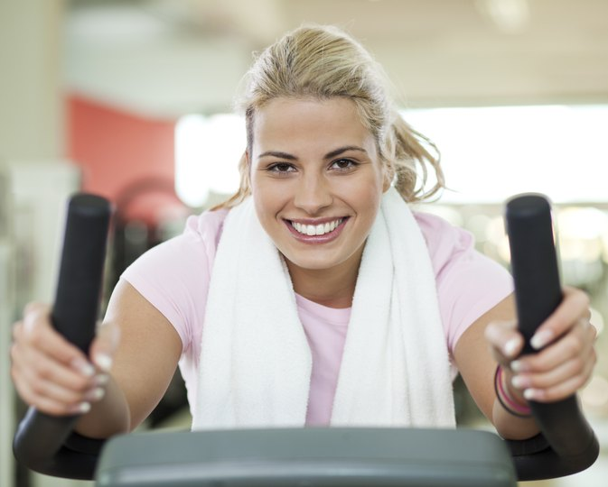 How Much Weight Can You Lose Riding a Stationary Bike?