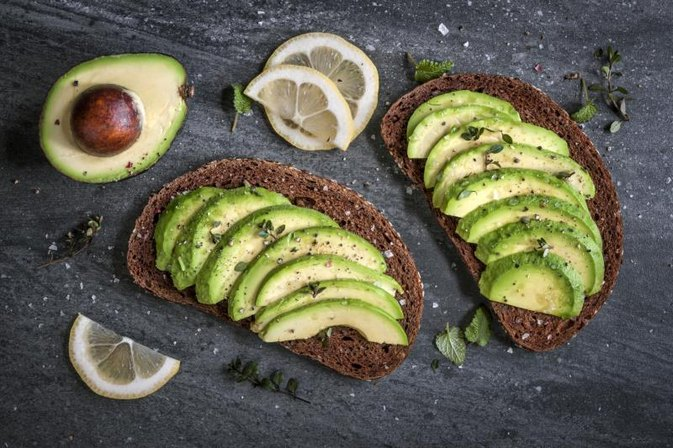 The World Just Got Better With This Avocado Restaurant