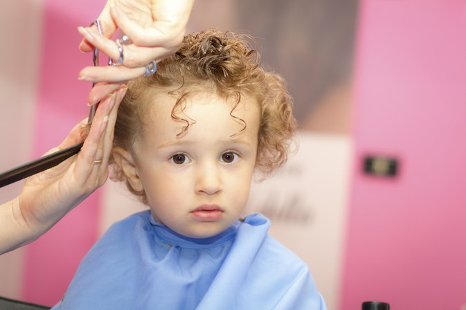 Tips For Growing Toddler Hair Livestrong