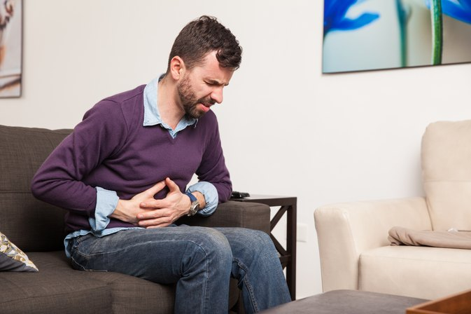 How to Treat Gastrointestinal Problems