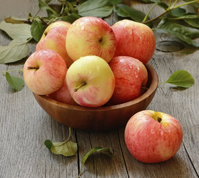 Do Apples Or Magnesium Supplements Help Remove Gallstones