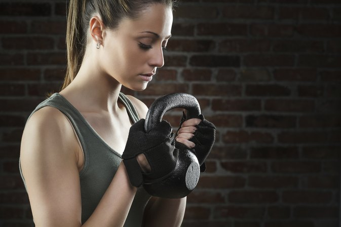 Can I Use a Dumbbell for Kettlebell Exercises?