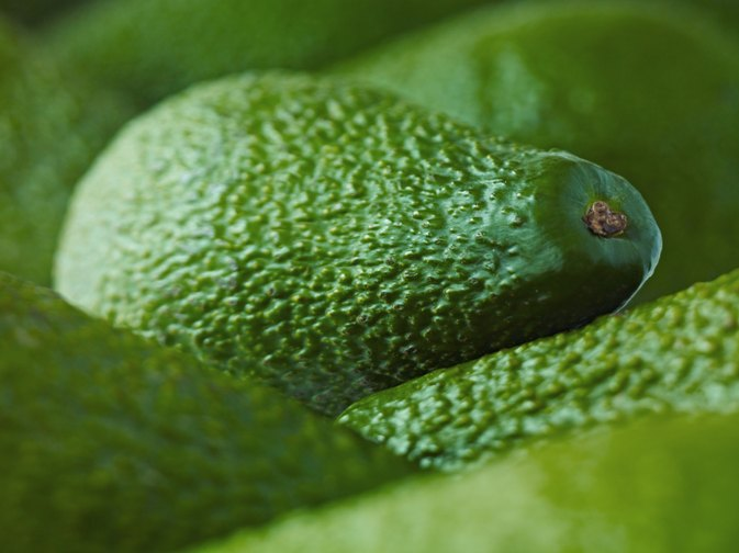 Will You Get Fat From Eating an Avocado a Day?