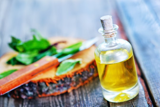Peppermint Oil for Weight Loss