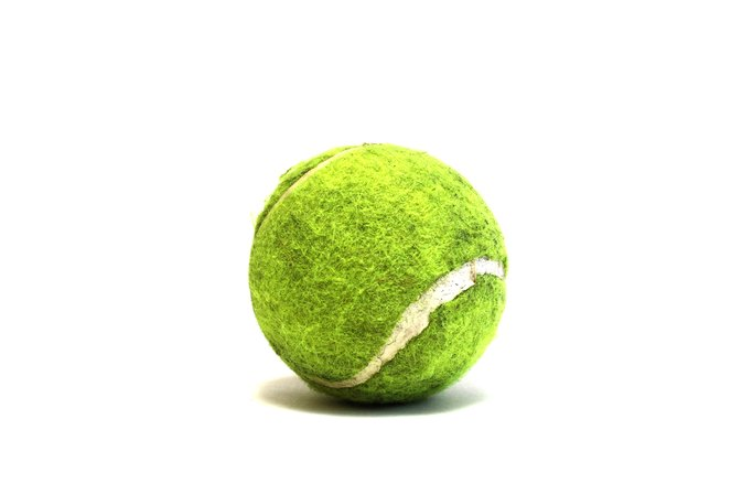 Tennis Balls for Hamstring Pain
