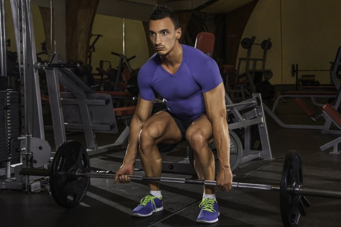 Bodyweight Exercises That Mimic the Deadlift