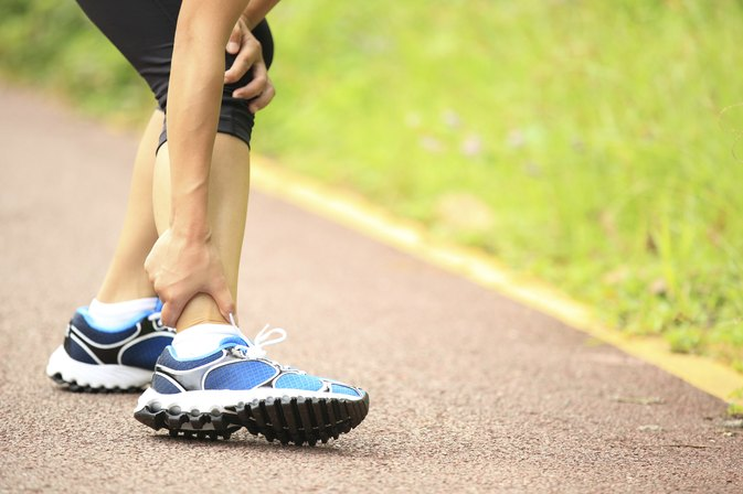 How Do I Treat a Sore Tendon?