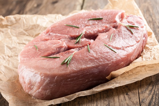 How to Cook Omaha Steak Pork Chops