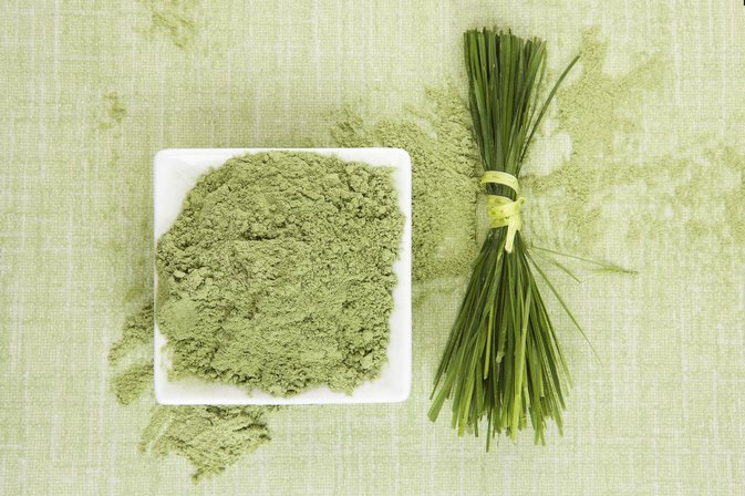 Wheatgrass Juice Vs. Powder