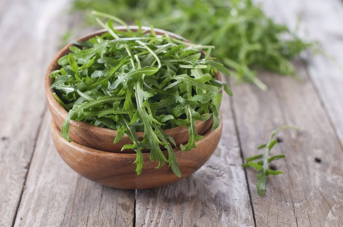 Is Arugula Good for You?