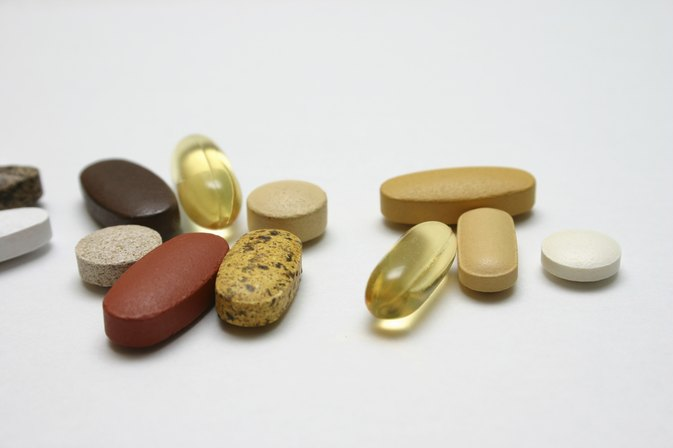 Which Vitamins Should Not Be Taken Together at the Same Time?
