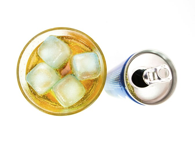 Why Do Energy Drinks Make You Crash?