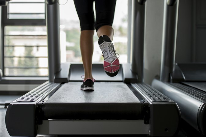 How Long Should a 13 Year Old Run on a Treadmill?