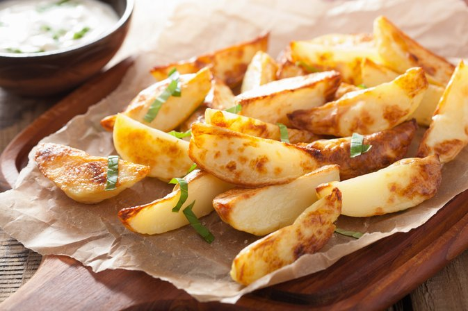 How to Make Homemade French Fries Taste Even Better