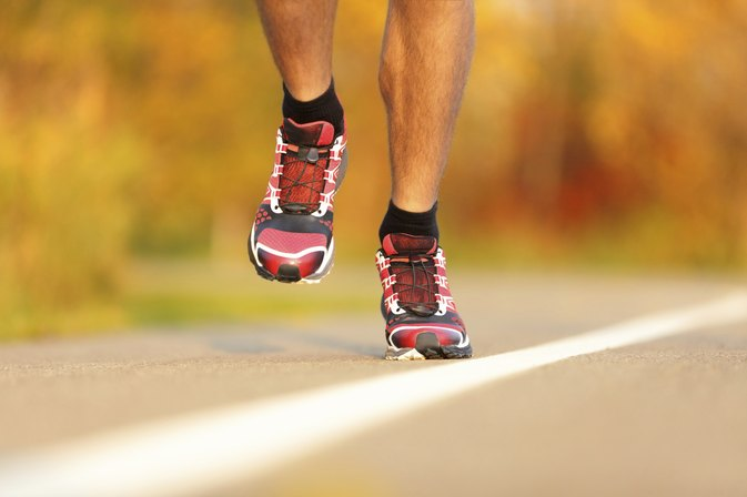 The Best Long-Distance Running Shoes