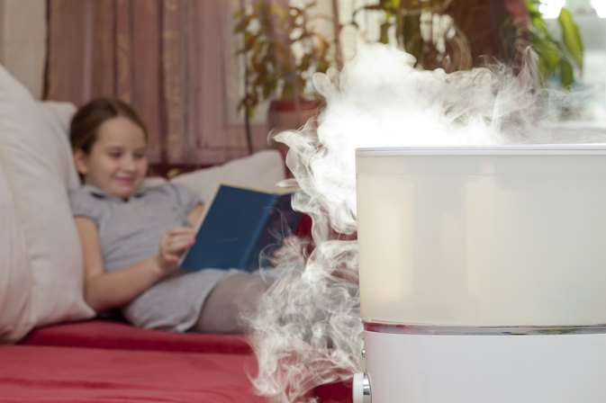 Tips on Running a Cool Mist Humidifier