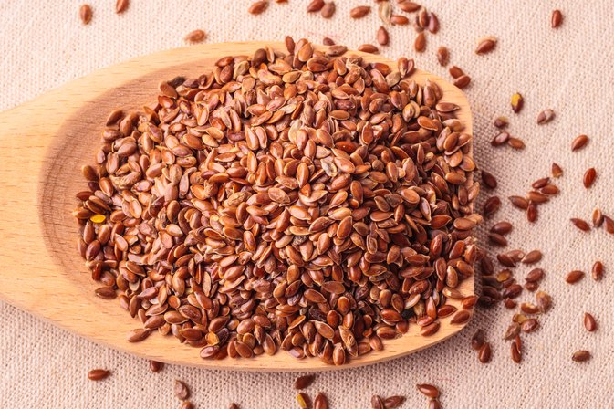 Does Flaxseed Contain Soluble or Insoluble Fiber?